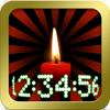 3D Clock - Xmas Edition